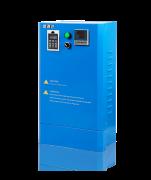 30~80kW全桥挂式水冷带温控电磁加热器