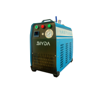 2-5KW电磁蒸汽发生器