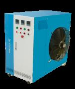 12-30KW电磁热风炉